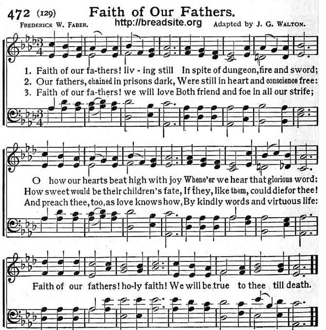 catholic hymns for pentecost sunday